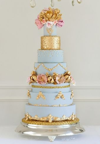 tortas de quince años espectaculares