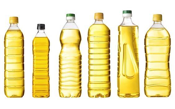 """Zonnebloemolie klinkt """"natuurlijk"""" en """"gezond"""". Maar dit soort oliën bevatten veel te veel omega-6. Dat leidt tot hart- en vaatziekten en overgewicht..."""
