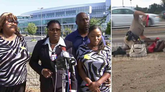 Family wants officer held accountable in violent CHP arrest