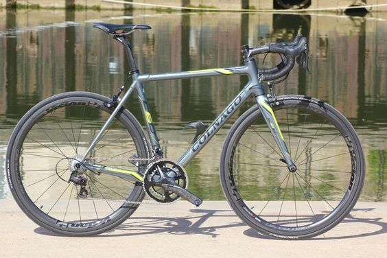 Colnago C60 road bike review | road.cc