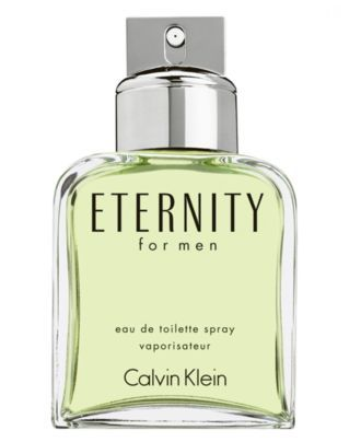 Calvin Klein Eternity for Men Fragrance Collection (One of my favorite fragrances that men can wear.):