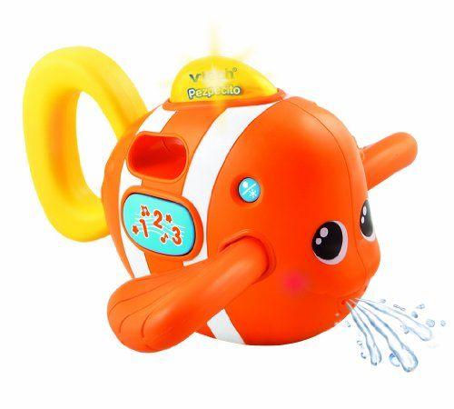 #puericultura Vtech Infantil – Pezpecito  80-113322