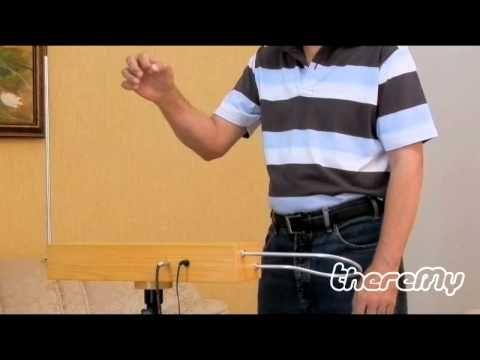 Theremy - O Primeiro theremin brasileiro com efeitos especiais [OFICIAL]