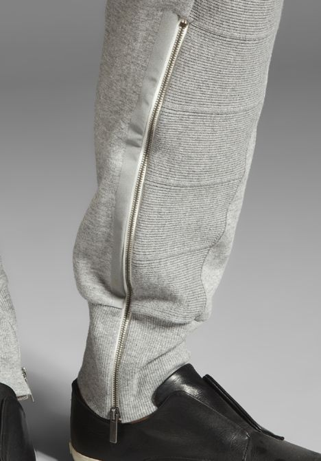 Puma X Hussein Chalayan Space Pant in Gray for Men (grey)   Lyst