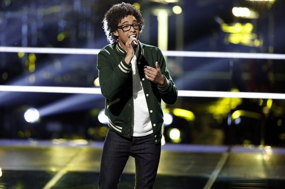 Jacob Rummell Was Sent Home In 'The Voice' Knockout Rounds But Pharrell Made The Wrong Choice