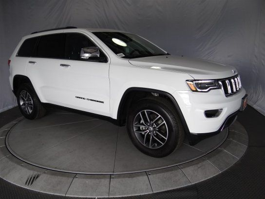 Sport Utility 2017 Jeep Grand Cherokee 2wd Limited With 4 Door In Costa Mesa Ca 92626 2017 Jeep Grand Cherokee Jeep Grand Cherokee Jeep