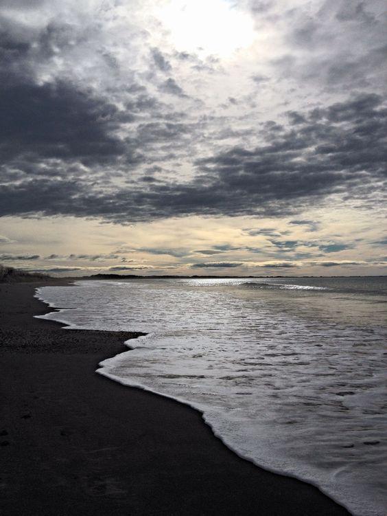 North Beach- Riverton