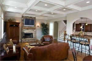 Decks and More Atlanta Remodelers Home Additions - 1