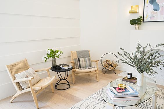 Feels Like Home - This Is The Most Beautiful Waiting Room We've Ever Seen - Photos