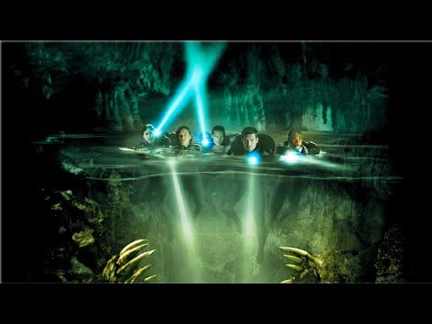 The Cave Latest Hollywood Movie In Hindi Dubbed Full Action Hd