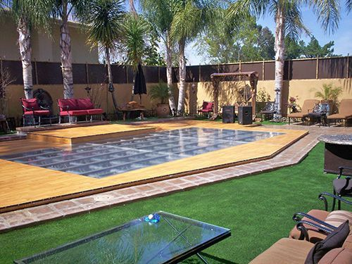 Plexiglass Pool Cover Dance Floor Cost Best Of Hard Pool Covers You Can Walk Enormous Plexi Glass Acrylic Dance Of Plexiglas Pool Cover Pool Pool Safety Covers
