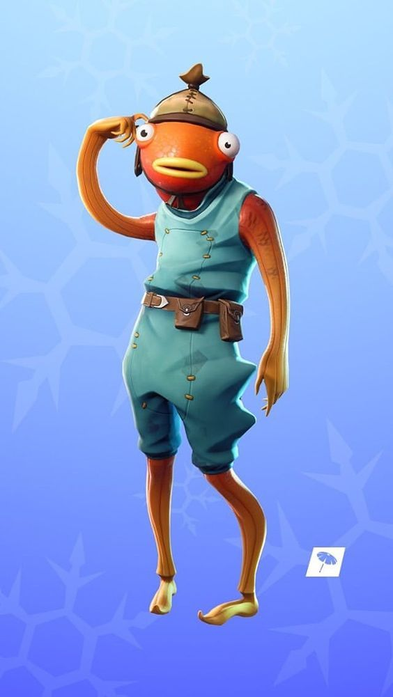 Double Tap If You Love This Skin!! From Fortnite Battle