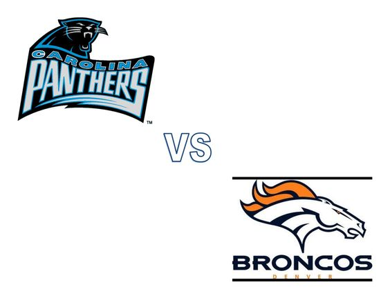 The first game of the season has arrived with the Carolina Panthers and Denver Broncos tonight, who will win. There is still plenty of time to show your team spirit with umbrella canopies in your team colors. Remember, we can add logos to those too!