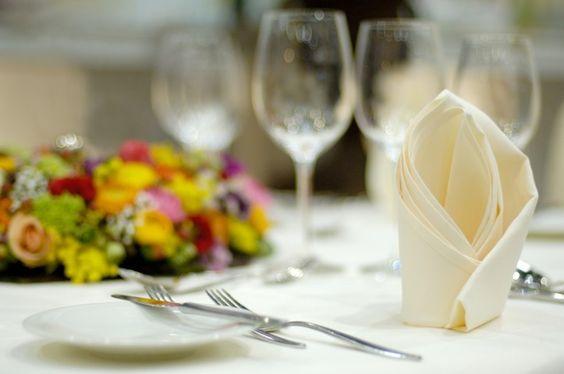 Accessoires für den Hochzeitstisch: Individuell und kreativ - Hochzeit.com