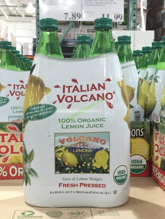 costco-571542-organic-100-lemon-juice | Costco Shopping
