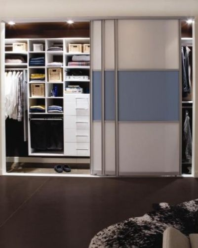 Coats storage organization and cape cod on pinterest for Cape cod closets