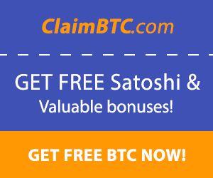 Free Bitcoin App