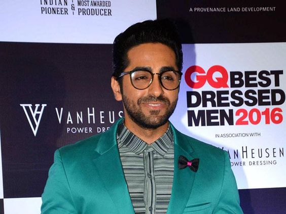 As actor and singer Ayushmann Khurrana turns 32 today, read to know what are his…