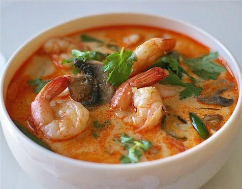 Seafood Makanan Terlezat Di Dunia Berikut Makanan Seafood Yang Bisa Kamu Jumpai Di Dunia Seafood Shrimp Squid F Resep Masakan Resep Masakan Thai Sup Udang
