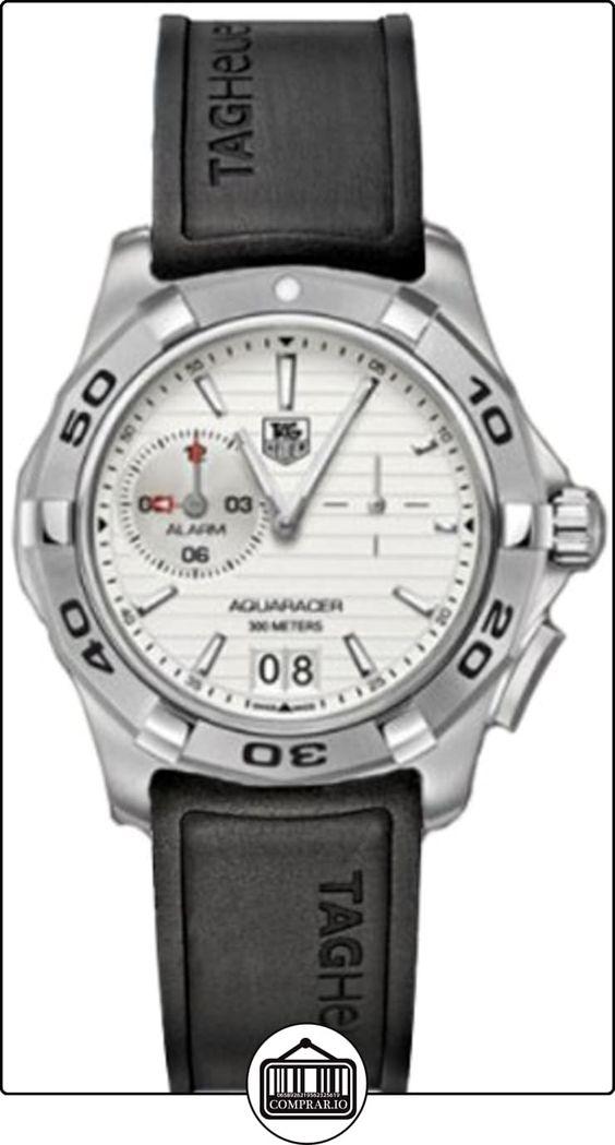 TAG Heuer WAP111Y.FT8009 - Reloj para hombres  ✿ Relojes para hombre - (Lujo) ✿