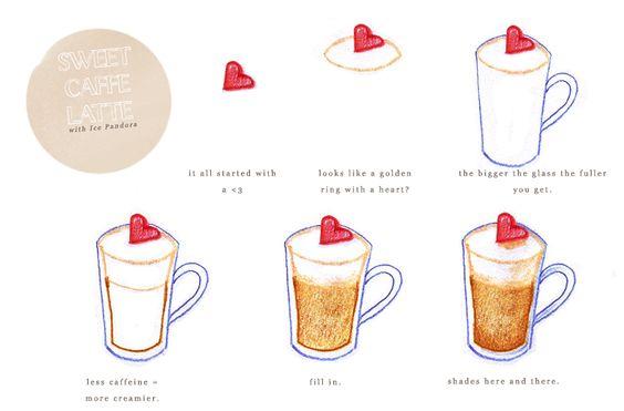 ice pandora: Doodle DIY: Valentine Theme