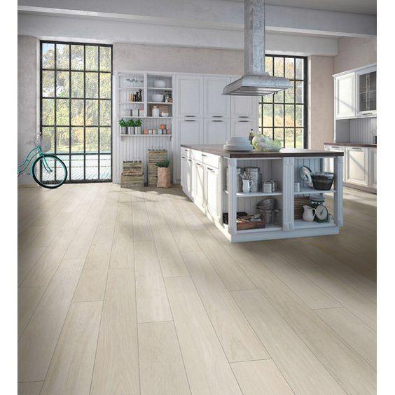 Floorever Spa Vinylboden Pearly Gates Kleine wohnung, Wohnzimmer - küchen arbeitsplatten obi