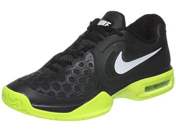 455a09e4920c ... max courtballistec 4.3 volt wh mens shoe nike air courtballistec 4.3  black volt ...
