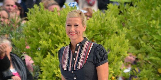 Bildergalerie: ZDF Fernsehgarten 2015 - Fotoreporterinn Bea war beim ZDF Fernsehgarten. Hier die Bilder.