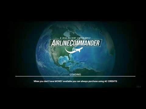 Airline Commander Game New Update Android Ios Essay Landing Essay News Update Airline