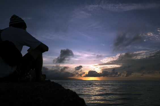 Sunset by Tetsu Nakamura on 500px