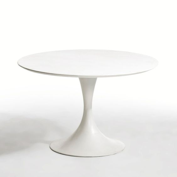 Table ronde starlette am pm newkitchen pinterest - Table ronde la redoute ...