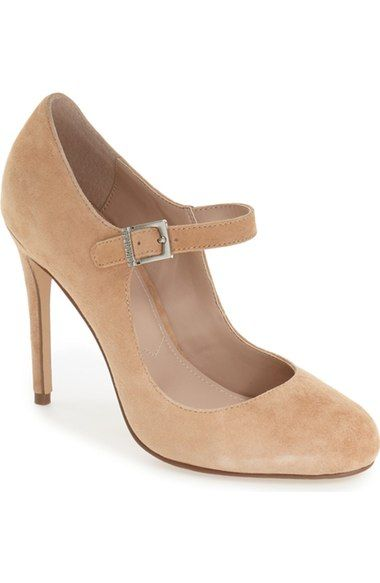 Charles by Charles David 'Lava' Mary Jane Pump (Women) available at #Nordstrom