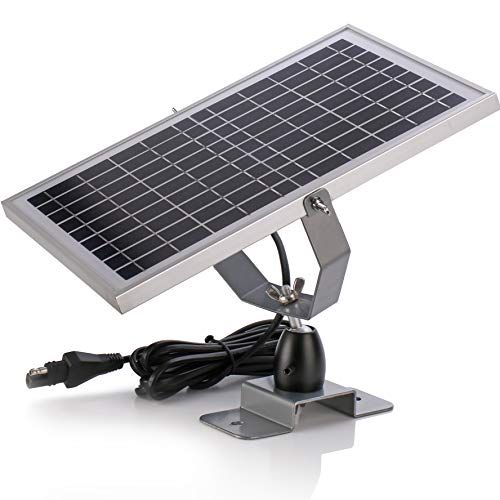 Rays And Recreation How Much Solar Power Do I Need For My Rv Camper Smarts Solar Charger Solar Battery Rv Solar Panels