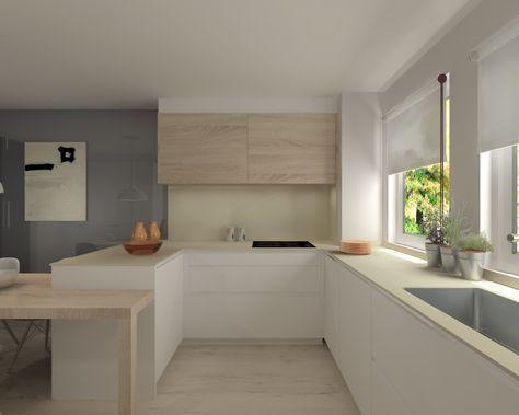 proyectos de cocina en madrid #decoraciondecocinasmodernas ...