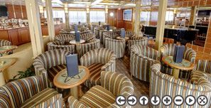 A 360 degree vessel tour onboard the Island Sky  http://travelpost.noble-caledonia.co.uk/