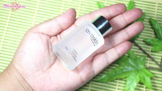 Avoskin PHTE / Avoskin Perfect Hydrating Treatment Essence mini size