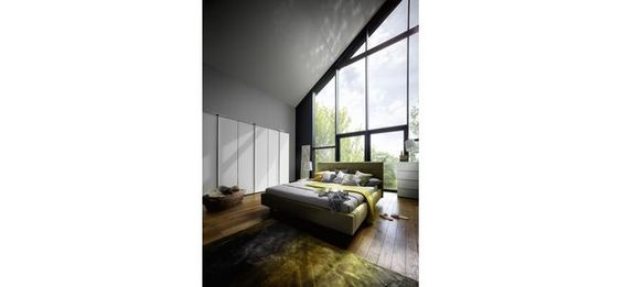 Drehtürenschrank Contur 0700-20 - leicht und elegant