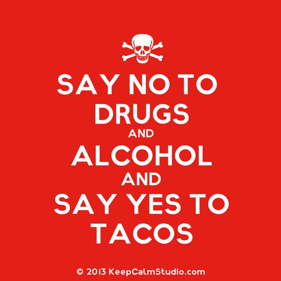 Famous Anti Drug Quotes: Just Say No To Drugs Slogans