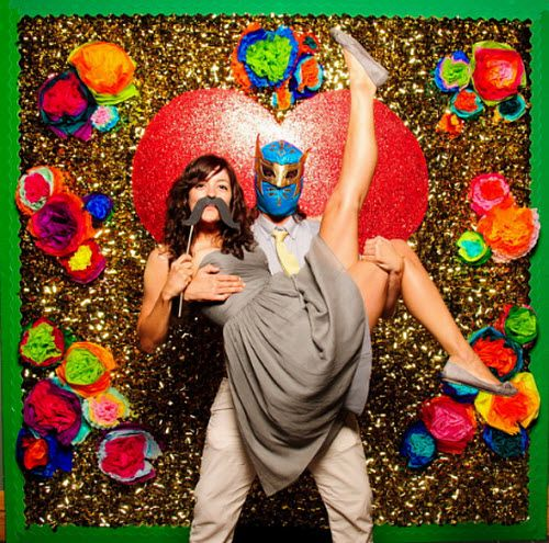 You said you wanted props for a photo booth it doesnt get more funny than this. I love this lol
