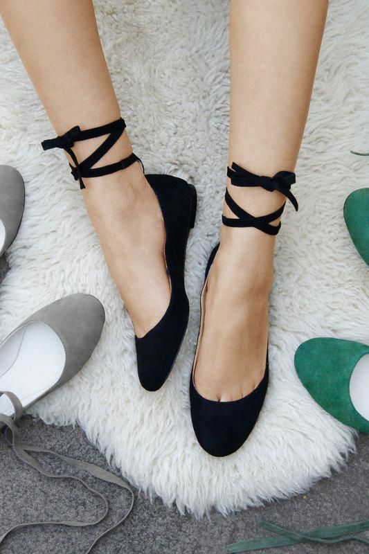 27 Flat Shoes To Rock This Season shoes womenshoes footwear shoestrends