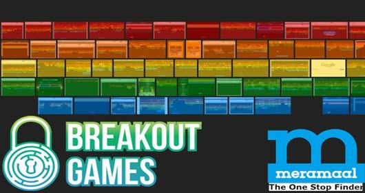 Breakout Online Game Is An Easy Freeonlinegame To Get Into Prison