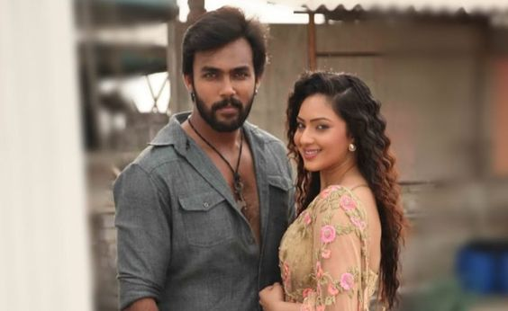 Working With Arav was a Different Experience – Nikesha Patel