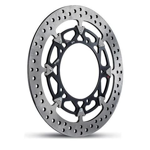 T Drive In 2020 Brembo Disc Driving