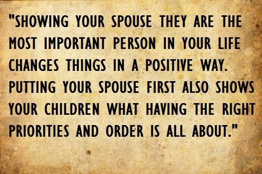 Dating your spouse quotes
