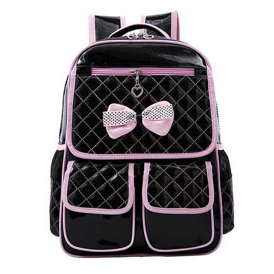 Fashion Children Shoulder School Bags For Girls School Backpacks ...