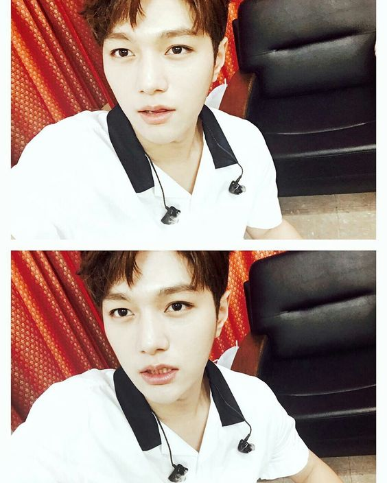 #Myungsoo #L #INFINITE #cute #dimple #Handsome