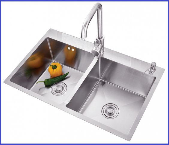 Chậu rửa bát AMTS 8245 DUC thiết kế hoàn hảo đến từng chi tiết