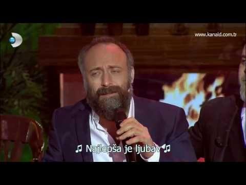 Halit Ergenc Sensiz Saadet Neymis Youtube Youtube Film Ten