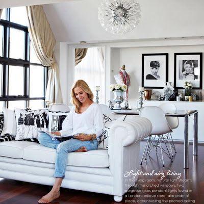 celebrity homes megan hess creative home celebrity homes