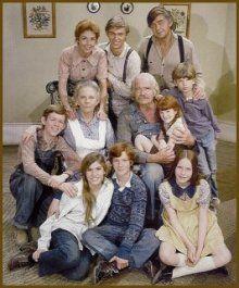 The Waltons :)